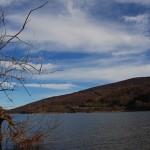 Акција за чистење на Мавровско езеро