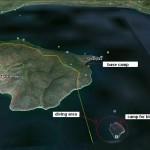 Подводно истражување на Змиското Острово