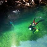 Продолжува проектот за истражување на подводната пештера ВРЕЛО